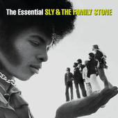 The Essential Sly & The Family Stone de Sly & the Family Stone