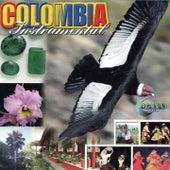 Colombia Instrumental de Cuerdas Colombianas