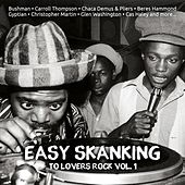 Easy Skanking to Lovers Rock, Vol. 1 von Various Artists