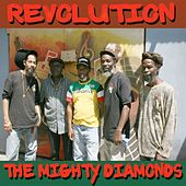 Revolution by The Mighty Diamonds