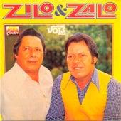 Zilo & Zalo, Vol. 3 de Zilo E Zalo