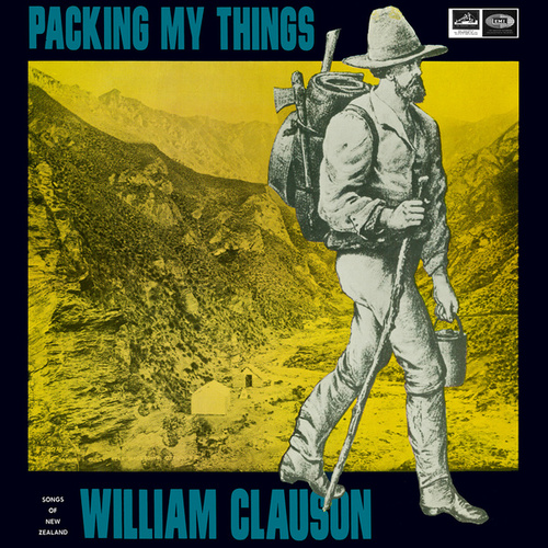 Packing My Things By William Clauson