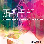 Temple Of Chill, Vol. 3 (Relaxing Meditation & Chillout Songs) de Various Artists