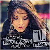 Dedicated Progressive Beauty Of Trance, Vol. 2 - EP by Various Artists