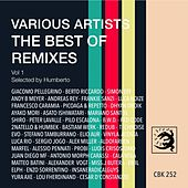 The Best of Remixes, Vol 1 Selected By Humberto - EP by Various Artists