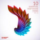 10 Essential Deep House Tunes-, Vol. 13 von Various Artists