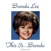 This Is...Brenda (Remastered 2015) de Brenda Lee