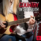 Country in the South, Vol. 4 de Various Artists