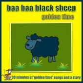Baa Baa Black Sheep - Golden Time by Kidzone