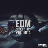 EDM Drops & Hits, Vol. 4 by Various Artists