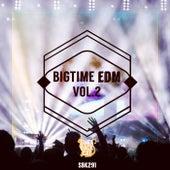 Bigtime EDM, Vol. 2 by Various Artists