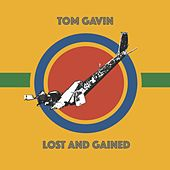 Lost and Gained by Tom Gavin