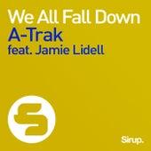 We All Fall Down von A-Trak