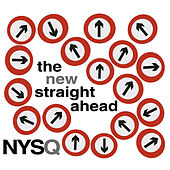 The New Straight Ahead by New York Standards Quartet