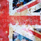 Live In The UK by T'Pau