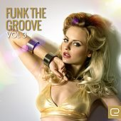 Funk The Groove, Vol. 3 - EP by Various Artists