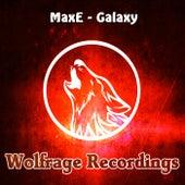 Galaxy von MaxE