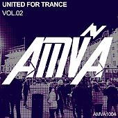United For Trance, Vol. 02 - EP de Various Artists