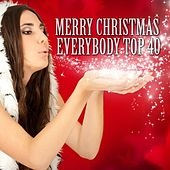 Merry Christmas Everybody Top 40 de Various Artists