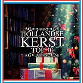 Hollandse Kerst Top 40 de Various Artists