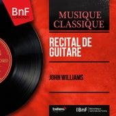 Récital de guitare (Mono Version) de John Williams