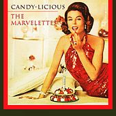 Candy Licious by The Marvelettes