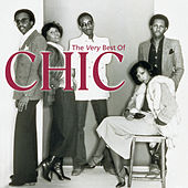 The Very Best Of Chic by Chic