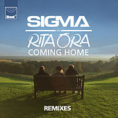 Coming Home (Remixes) von Rita Ora