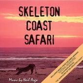 Skeleton Coast Safari de Neil Argo