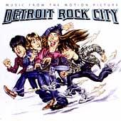 Detroit Rock City by Various Artists