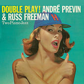 Double Play (Remastered) de Andre Previn