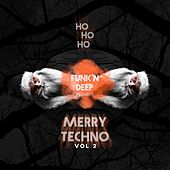 Merry Techno, Vol. 2 - EP by Various Artists