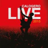 Live 2015 by Calogero