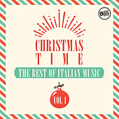 Christmas Time - The Best of Italian Music Vol. 1 von Various Artists