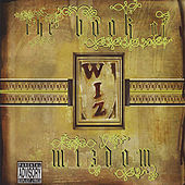 The Book of Wizdom by Wizdom