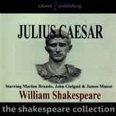 Julius Caesar by Marlon Brando