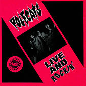 Live And Rockin by Polecats