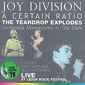 Live At Leigh Rock Festival '79 de Various Artists