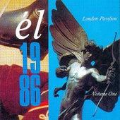 London Pavilion - Volume One - El 1986 de Various Artists
