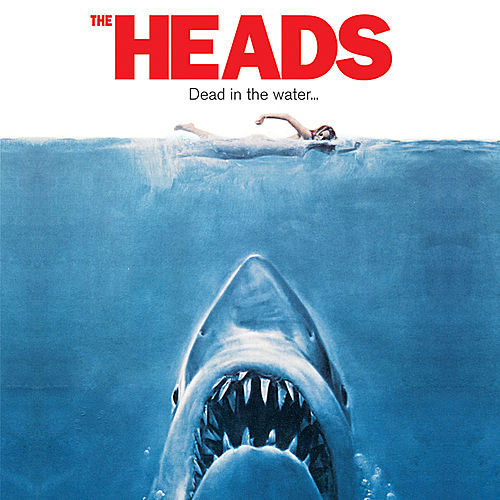 Dead In The Water de The Heads