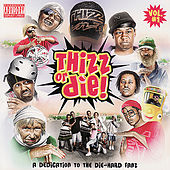 Thizz or Die! Volume 1 von Various Artists
