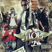 Jim Jones Presents M.O.B. 2 (Members Of Byrdgang 2) de Byrd Gang