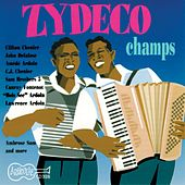 Zydeco Champs de Various Artists