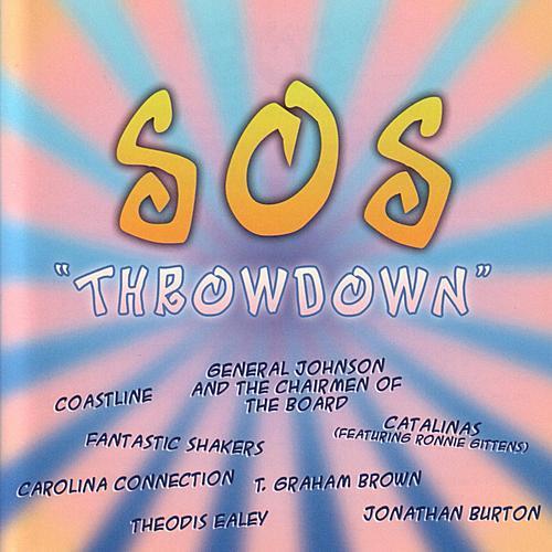 SOS Throwdown by Various Artists