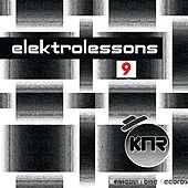 Elektrolessons by Various Artists