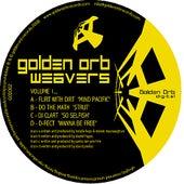 Golden Orb Weavers Volume 1 by Various Artists