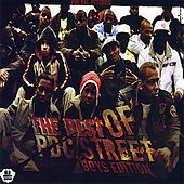 The Best Of PDC: Street Boys Edition by Various Artists