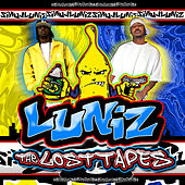 The Lost Tapes von Luniz