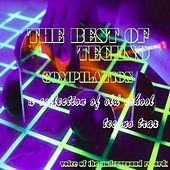 The Best Of Techno   A  Collection Of Old School Techno Trax de Various Artists