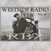 Westside Radio Vol.18 de Various Artists